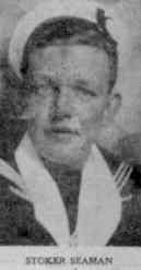 Haddow Frederick BAIRD